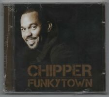 CHIPPER - FUNKYTOWN -  CD MINT CONDITION