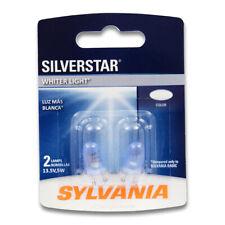 Sylvania SilverStar Parking Light Bulb for Mercedes-Benz CLK55 AMG CL500 lg