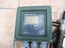 YOKOGAWA EXA SC402G-E-1-E + conductivity cell SC42-SP34 with 18' cable connector