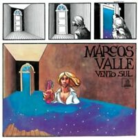 Marcos Valle - Vento Soul [New CD]