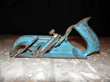 Stanley Plane No 78 Duplex Rabbet Vintage Tool USA Carpentry