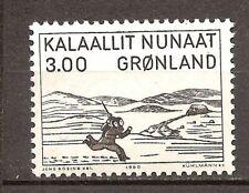 Groenland - 1980 - Mi. 124 - Postfris - RU152