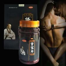 100 Pill Natural Herbal Men Enhancer Strong Sexual Function Male Sex Pill