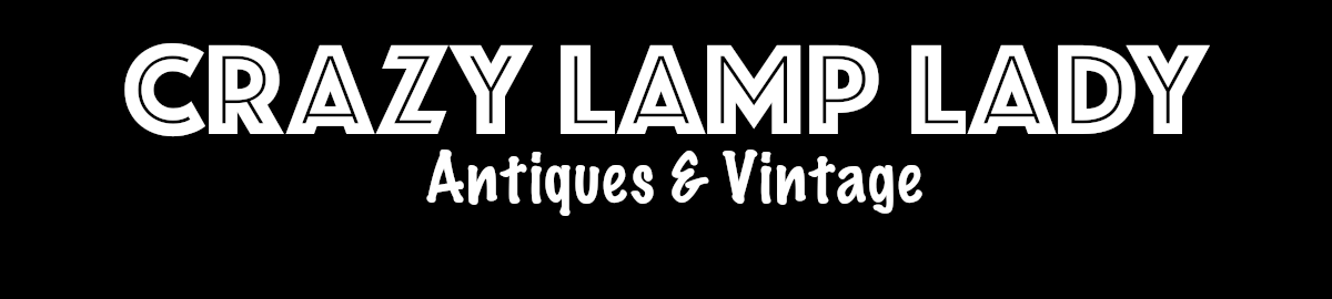 Crazy Lamp Lady Ebay Stores