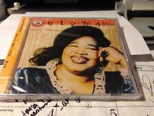 SETONA - Queen of Henna (NEW Japan Import CD + OBI, 2001, Jasrac/Blue Flame)