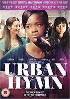 Urban Hymn DVD Nuevo DVD (BFD031)