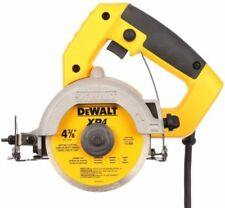 DEWALT Tile Saws For Sale EBay - Dewalt wet saw pump
