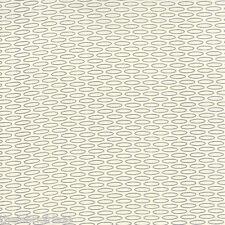 MODA Amy Ellis SERENITY Grey Geometric Gems Light Grey Quilt Fabric Fat Quarter