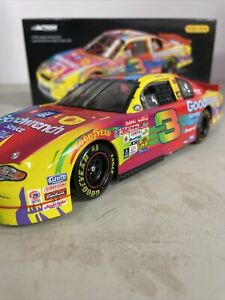 Dale Earnhardt Sr #3 GM Goodwrench/Peter Max 2000 Monte Carlo 1:24 Action NASCAR