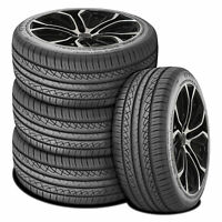 4 New GT Radial Champiro UHP A/S 275/40R20 ZR 106Y XL AS High Performance Tires