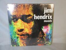 Jimi Hendrix Moods, Sealed, Unopened, Vinyl LP