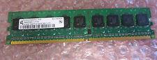 Infineon HYS72T64000HU-3S-B 512MB 1Rx4 PC2-5300E DDR2 667MHz Desktop Memory