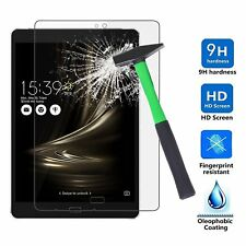 UK TEMPERED GLASS SCREEN PROTECTOR COVER FOR ASUS ZenPad Z500m 9.7""
