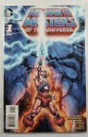 He-Man And The Masters Of The Universe #1 DC Comics 2012 - Free Shipping!