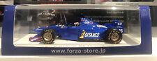 Spark 1/43 F1 TR008 Ligier Mugen Honda JS41 #25 Pacific GP 1995 Aguri Suzuki