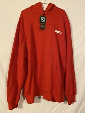 Nipsey Hussle x Puma Run A Lap Red Hoodie 3XL 100% AUTHENTIC NEW WITH TAGS