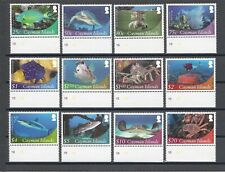 CAYMAN ISLANDS 2012 SG 1284/95 MNH Cat £90