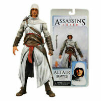 ASSASSIN'S CREED ALTAIR PLAYER SELECT ACTION FIGURE MODEL STATUE COLLECTION TOYS
