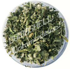 MARSHMALLOW Leaf  Cut/Sifted Organic Fresh Herb *WITH SCENT* 1 LB.