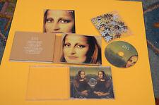 MINA CD OLIO(NO LP )1°ST ORIG 1999 CON PUZZLE E LIBRETTO EX !