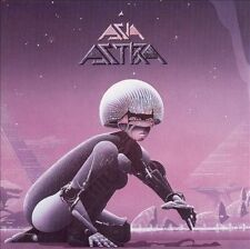 Astra by Asia (CD, Feb-1995, Universal Special Products)