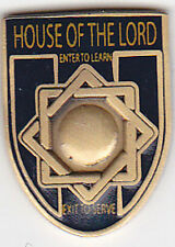 MELCHIZEDEK PRIESTHOOD Temple SYMBOL Lapel Pin LDS