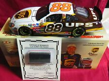 DALE JARRETT ,1/24 ACTION, 2004 TAURUS, #88, UPS, BUD SHOOTOUT RACED WIN