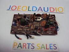 Marantz 2230 Original P550 Muting Control AMP Board YD2818002-2 Parting Out 2230