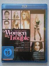"Bluray ""Women in Trouble"" A Film by Sebastian Gutierrez - NEU+verschweißt!"