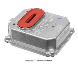 For Porsche 911 Carrera Boxster Control Unit for Xenon Headlight OEM 99363119302