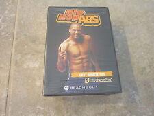 NEW - Hip Hop ABS - Last Minute ABS DVD Beachbody Shaun T