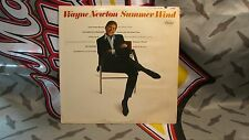 "Wayne Newton Summer Wind Vinyl LP Capitol Records T2389 G G Male Vocal 33RPM 12"""