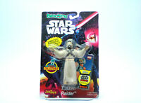 1994 Justoys Star Wars Tusken Raider  Bend-ems 12553 New Sealed