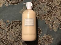 RARE Crabtree & Evelyn SUMMER HILL Scented Body Lotion 500ml