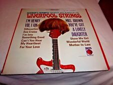 LIVERPOOL STRINGS-HERMAN'S HERMITS GREATEST HITS PLAYED BY-METRO UNPLAYED LP