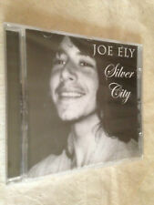 JOE ELY CD SILVER CITY RACK'EM 2007 ROCK