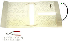 Seat Heater Seat Bottom Pad (Dorman 641-105,88940309 Fits 03-07 Chevrolet Gmc