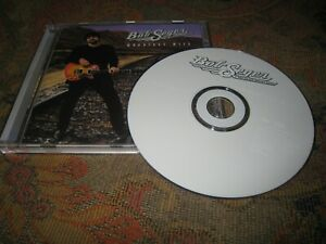 BOB SEGER & THE SILVER BULLET BAND GREATEST HITS USED 1994 COUNTRY ROCK CD ALBUM