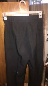 Lot Of 3 Pairs Cinta Womens Work Pants Size 6