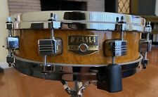 Tama 14x4 Tama Artstar Vintage Birdseye Maple Piccolo Snare. Made In Japan