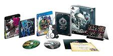 Sony PS4 Japan New Danganronpa V3 Killing Harmony Limited Edition from Japan
