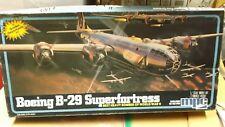MPC/Airfix B-29 Superfortress 1/72