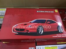 Fujimi RS-117 Ferrari 550/575M Maranello 1/24 scale kit