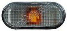 TYC Side Marker Light Smoke Gray LH=RH Fits FORD SEAT VW Bora Lupo 1997-2003