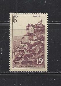 FRANCE - 570 - MNH - 1946 - POC AMADOUR
