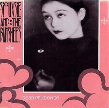 7inch SIOUXSIE AND THE BANSHEES dear preduence HOLLAND EX 1983