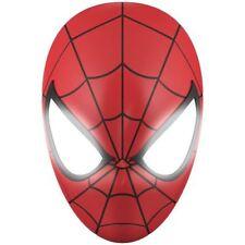 Luci per cameretta bimbi, tema Spider-Man