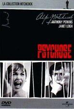 Psychose - La Collection Hitchcock - DVD