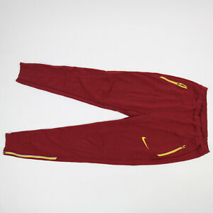 USC Trojans Nike  Athletic Pants Men's Red/Yellow Used