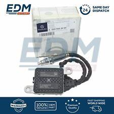 NOX Sensor Mercedes-Benz C E G S CLA GLE A0009058011 A0009053009 Genuine
